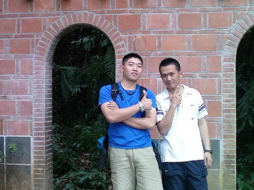 我和我朋友