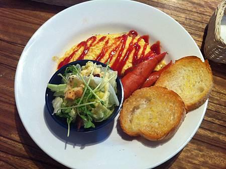 2012_02_24_里昂尼_La Leone Cafe (4)