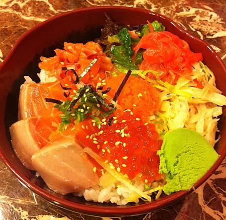 2012_02_24_百八魚場_鮭魚井 (2)