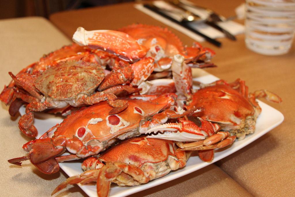 2012_11_10_神旺大飯店_螃蟹季 (2)