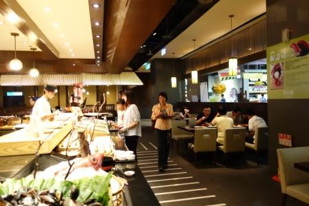 2013_09_29_新竹 WASABI 自助餐 (21).JPG