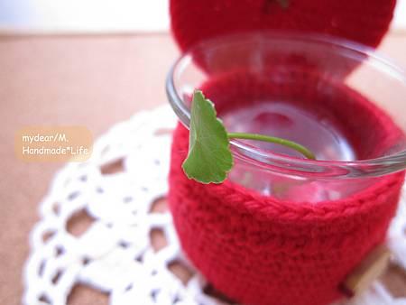 2011 蘋果置物小罐
