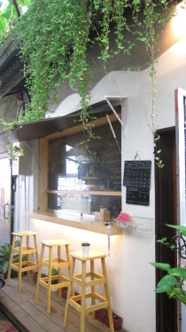 20111005出訪布雞咖啡.JPG