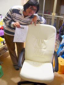 20110312我的小白椅.JPG