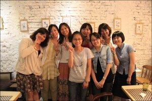 20110714手作聚會在點點.jpg