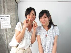 20110717Mia刻章教室.JPG