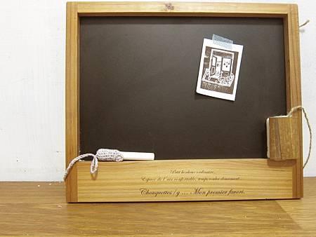 2012/2/22 現在夢中 雜貨商行-帶了一個回憶走