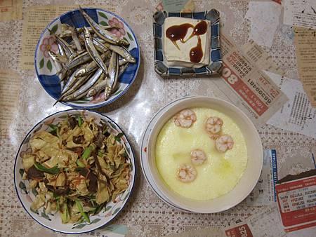 20120226早餐在家 (1)