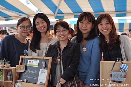 2012/3/8 simple market- Mimi