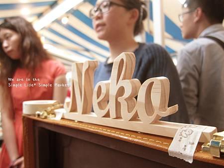 2012/3/8 simple market - Neko