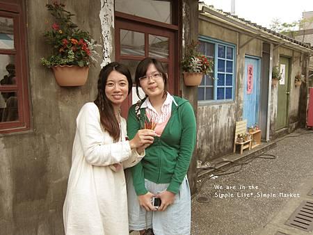 2012/3/8 simple market- 魚丸