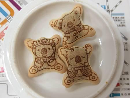 20120412我愛小熊餅乾 (1)