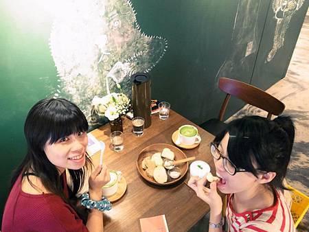 20121125日常生活咖啡