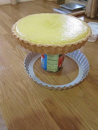 20130125小啾教室之一檸檬派