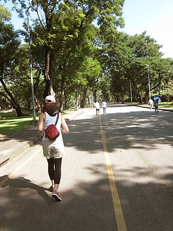 20131102_Lumphini Park 倫坡尼公園慢跑(6).JPG