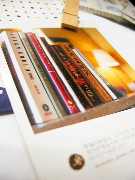 2011/04/08 又集到一枚小熊的卡片