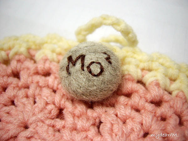 給momo的踩踩樂聖誕禮物-有momo唷