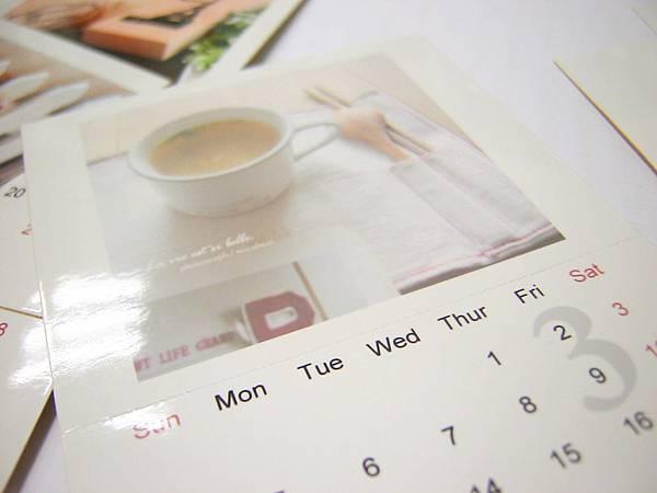 2011/04/08 小熊的美好日曆- 我最喜歡的