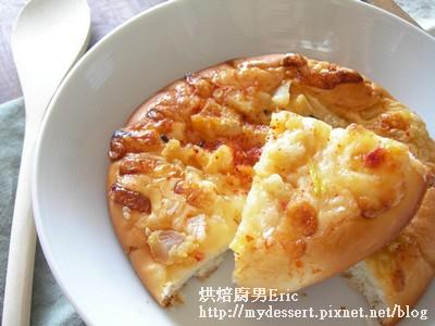 泰式雞丁麵包02