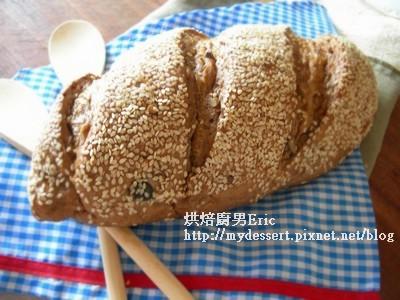 雜糧麵包01