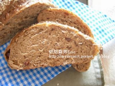 雜糧麵包02