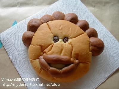 搞笑媽咪麵包01
