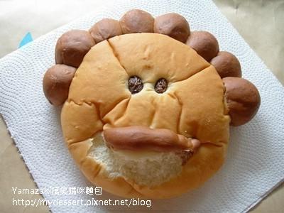 搞笑媽咪麵包02