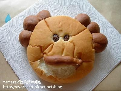 搞笑媽咪麵包03