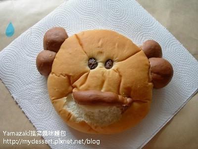 搞笑媽咪麵包04