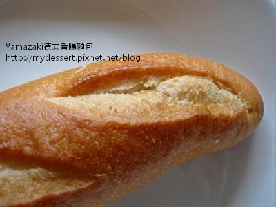 德式香腸麵包02