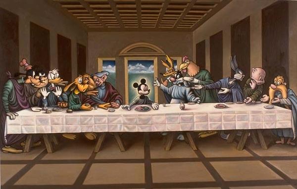 mickeys_last_supper
