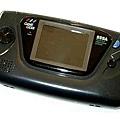 SEGA 掌上型遊戲機