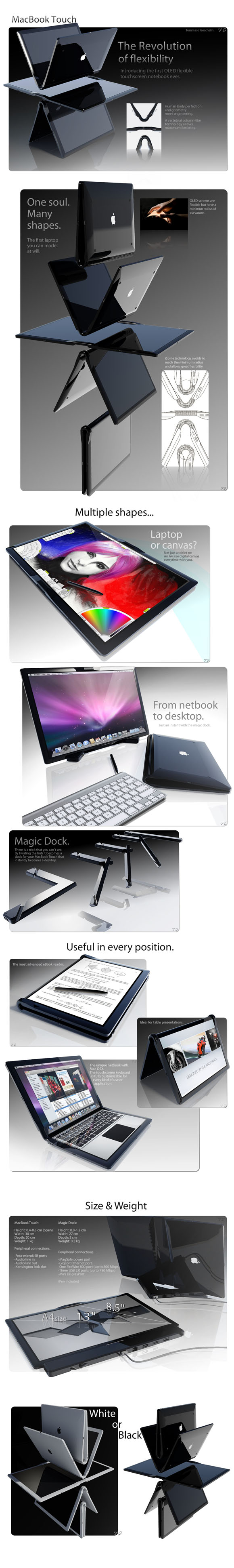 新一代Macbook·划时代的产品 - Ha`HeNgrY`Ppy - HeNgrYs Blog