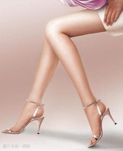 【窈窕美腿電波】直擊瘦小腿電波,打造人氣名模纖細小腿線條5