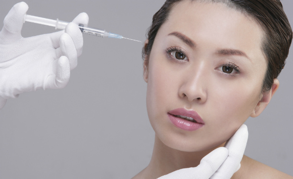 needle free botox 600
