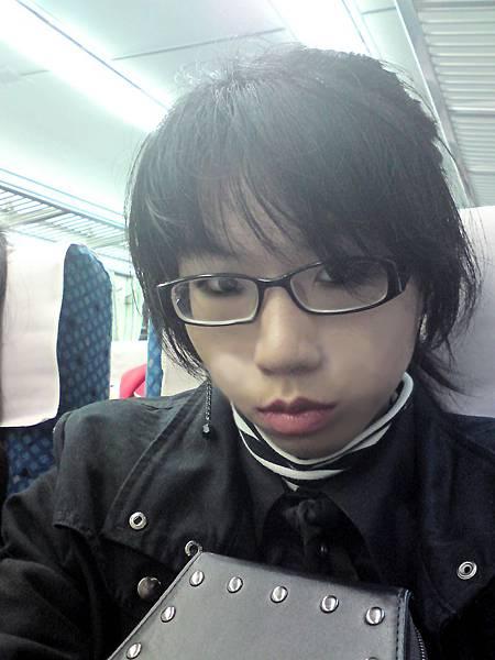火車上.JPG