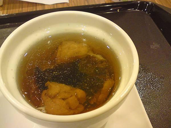 滬揚-高鮮雞湯.JPG