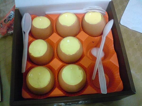 幾分甜雞蛋布丁1.JPG
