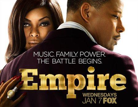 嘻哈帝國-Empire