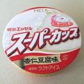 明治-杏仁豆腐冰淇淋