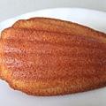 貝殼蛋糕-好誘人的顏色~