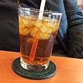 社長的冰紅茶