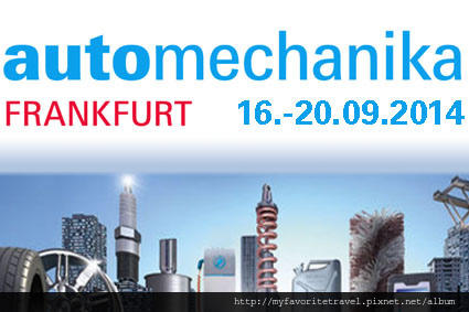 Automechanika2014