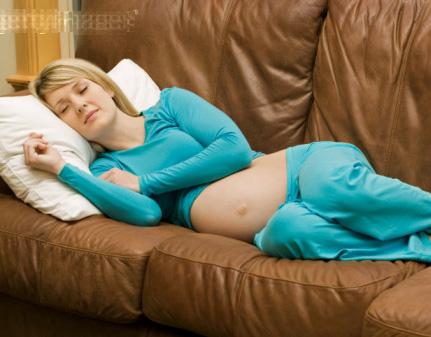 釋夢:夢中懷孕意味著什麼?