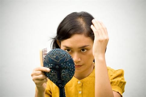 化療期間的頭皮照護