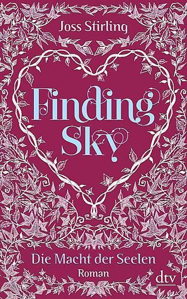finding sky deutsch