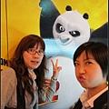 想看功夫熊貓的快點告訴我!!!!