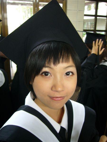 畢業生!!