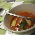 番茄海鮮湯
