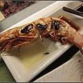 今天的蝦子很甜很甜~